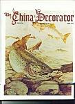 The China Decorator - June 1977
