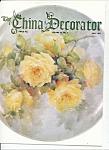 The China Decorator - July 1977