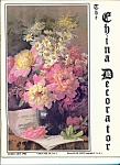 The China Decorator - February 1984