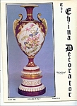 The China Decorator - July 1984