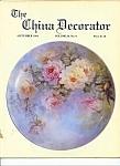 The China Decorator - September 1984
