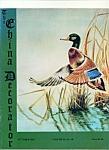 The China Decorator - October 1987