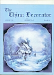 The China Decorator - January 1988