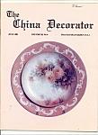 The China Decorator - June 1983