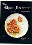 The China Decorator - July 1983