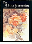 The China Decorator - October 1983