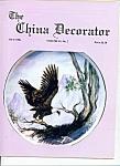 The China Decorator - July 1986