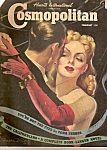 Cosmopolitan Magazine - February 1940