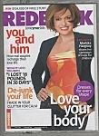 Redbook Magazine- April 2008