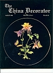 The China Decorator - August 1990