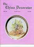 The China Decorator - April 1992