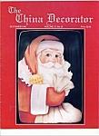 The China Decorator - December 1992