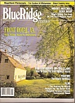 Blue Ridge Country - July/august 1989