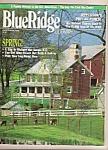 Blue Ridge Country - March/april 1993