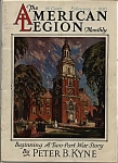 The American Legion Monthly - February 1930