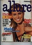 Allure - February 1997