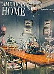 The American Home - September 1953