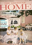 The American Home - - September 1958