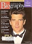Biography Magazine - May 1999