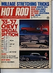 Hot Rod - March 1974