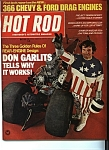 Hot Rod - May 1971