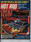 Hot Rod - September 1978