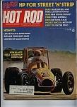 Hot Rod - June 1975