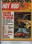 Hot Rod - February 1974