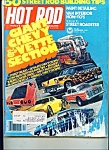 Hot Rod Magazine - December 1976