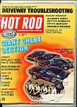 Hot Rod Magazine - June 1972