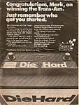 Hot Rod Magazine- Decemb Er 1971