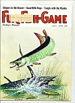 Fur - Fish - Game - July 1969