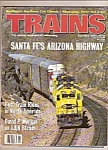Trains Magazine - February 1995