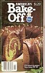 America's Bake Off- Pillsbury -1978