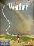 Kids Discover Weather Magazine -