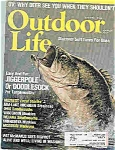 Outdoor Life - July 1990