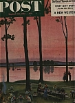 The Saturday Evening Post - August 18, 1951