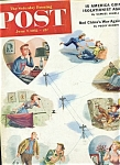 The Saturday Evening Post Magazine - June 7, 1952
