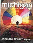 Michigan Natural Resources - July/aug. 1989