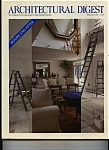 Architectural Digest - February 1993