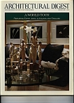 Architectural Digest - January 1993