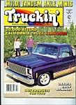 Truckin' Magazine - December 1989