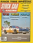 Stock Car Racing Magazine - March 1979