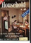 Household Magazine - October 1957