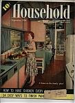 Household Magazine- September 1956
