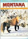Montana Magazine - January 1980
