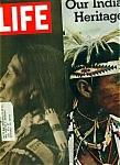 Life Magazine -july 2, 1971
