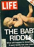 Life Magazine - May 19, 1972