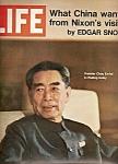Life Magazine- July 30, 1971