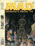 Mad Magazine - January 1996